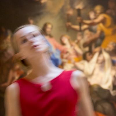 Opus 1 - Musée des Beaux Arts - Rouen. © Arnaud Bertereau / Agence Mona