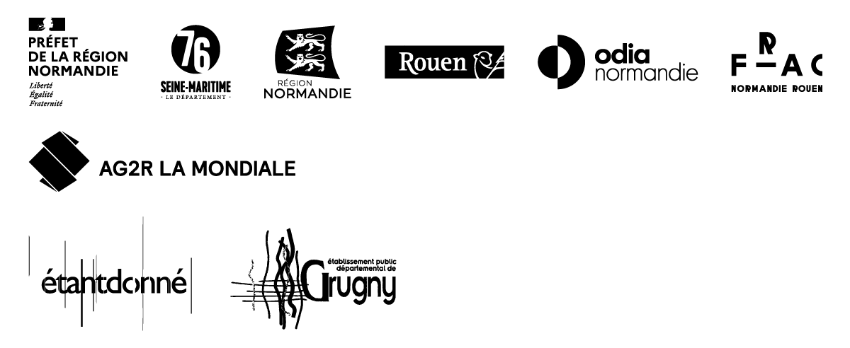 Logos campement #4